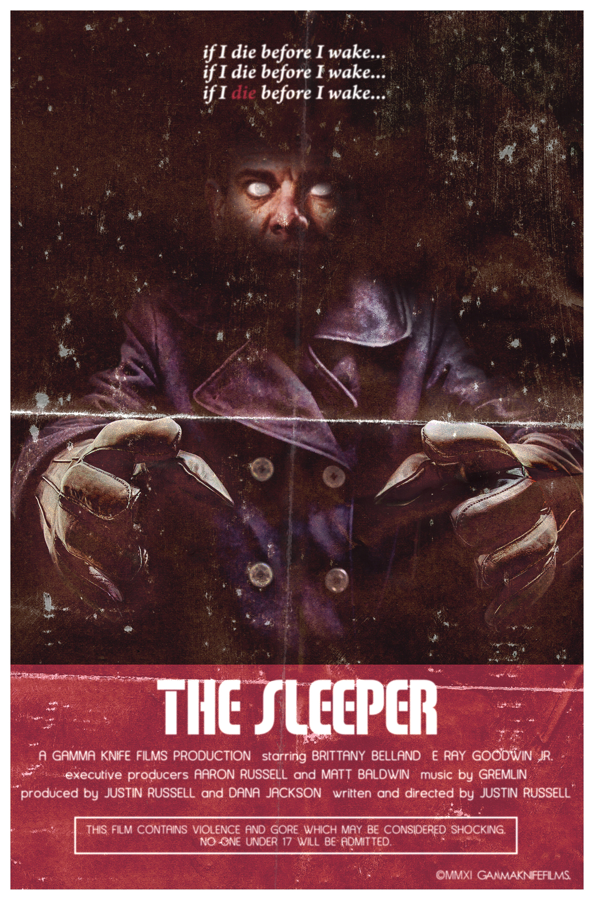 S Slasher Horror Returns With The Sleeper Review