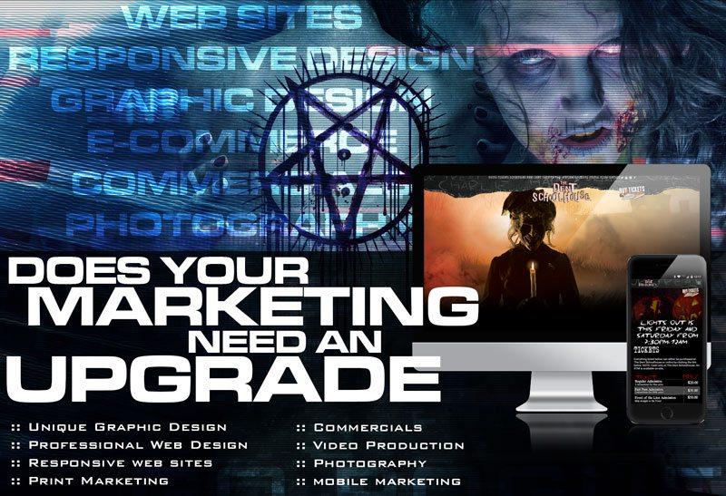 Graphic Design Video Production Website Development Photography Services