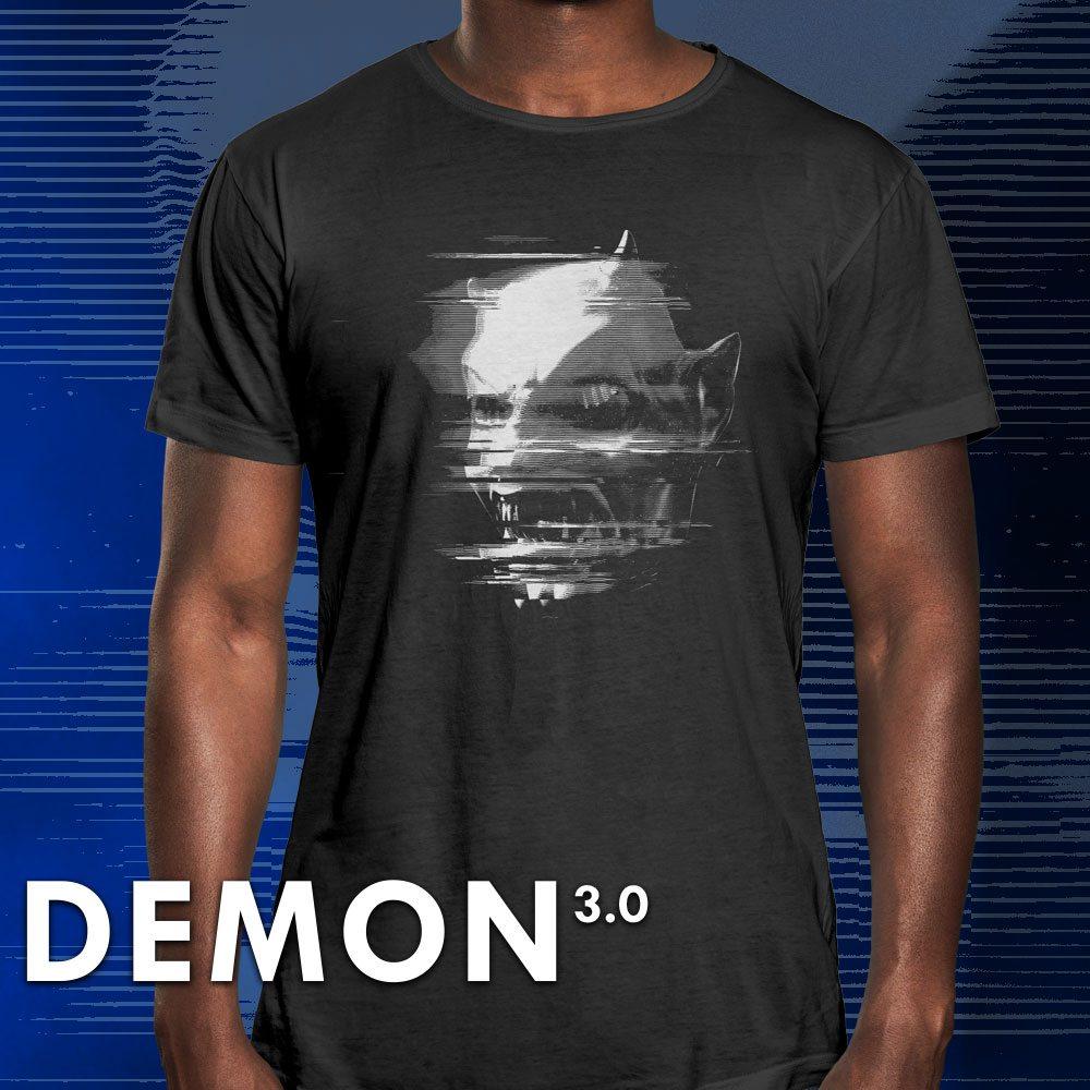 Demons Shirt