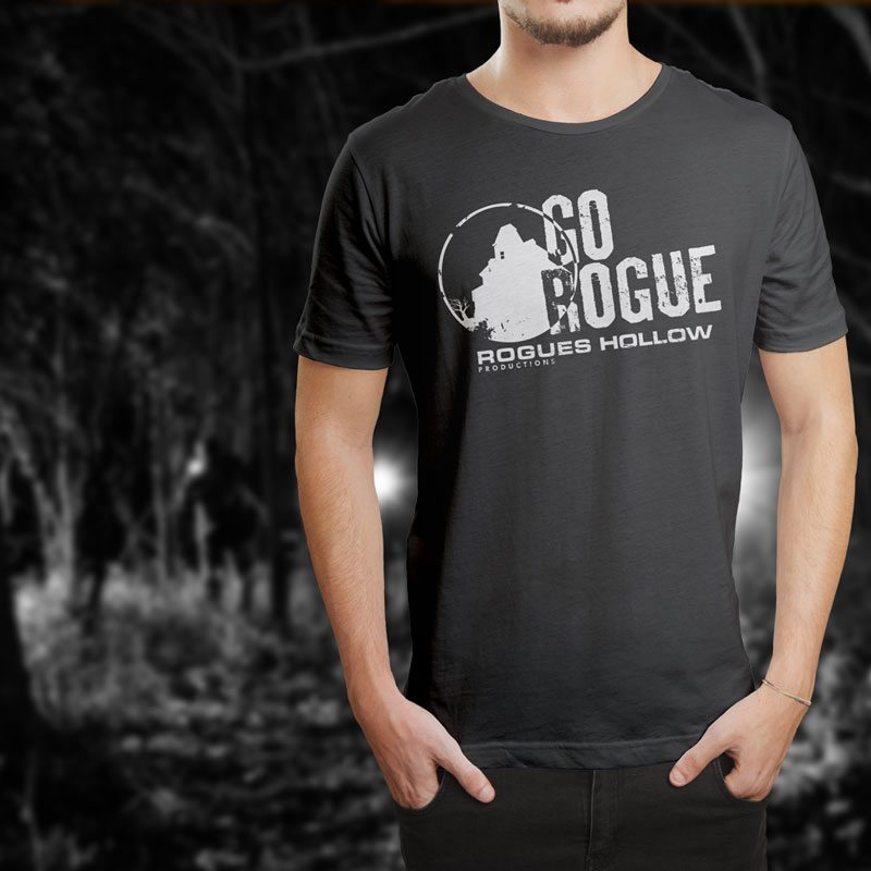 Go Rogue T-shirt