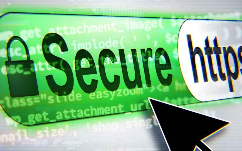 Does your site need HTTPS?