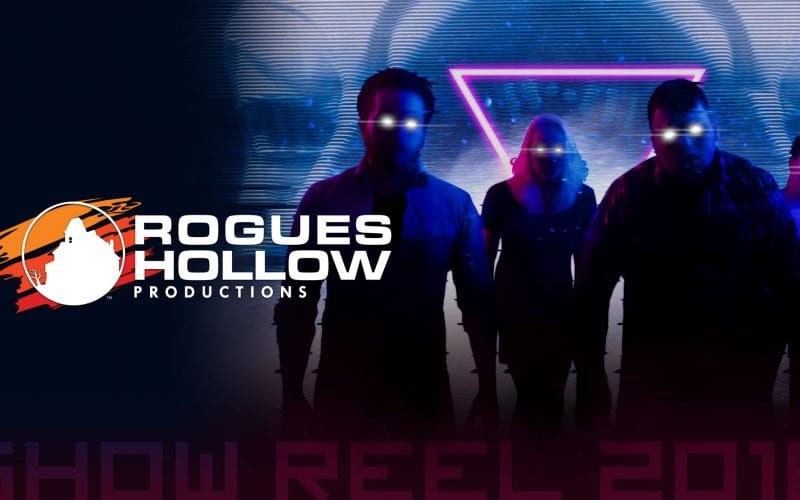2018 Rogues Hollow Productions Show Reel