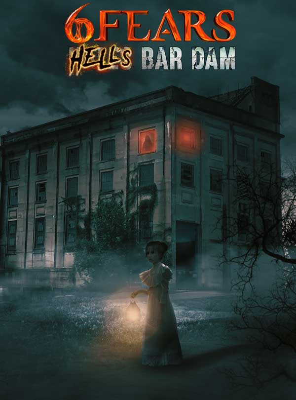 Hell's Bar Dam Haunted attraction