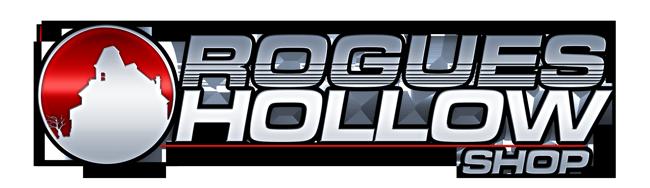 Rogues Hollow Shop