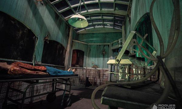 operating theatre 2